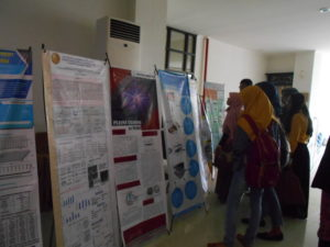 "LECTURES AND WORKSHOP ""PLASMA SCIENCE AND TECHNOLOGY FOR NANOMATERIAL ENGINEERING"""